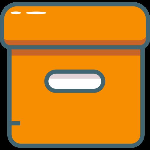 box, office, officebox icon