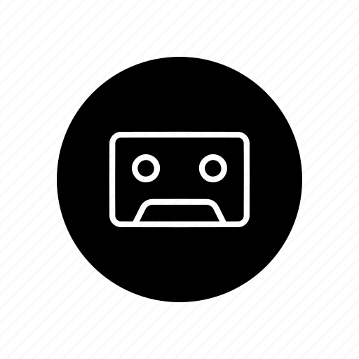 audio, record, sound icon