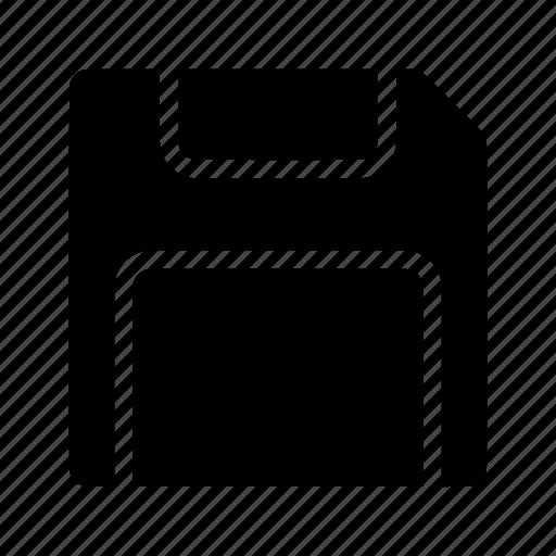 Disk, file, save, storage icon - Download on Iconfinder