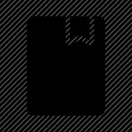bookmark, favorite, favourite, mark, tag icon