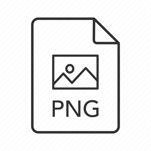 png document, png file, png file icon, png format, png icon, portable network graphic icon, portable network graphics icon