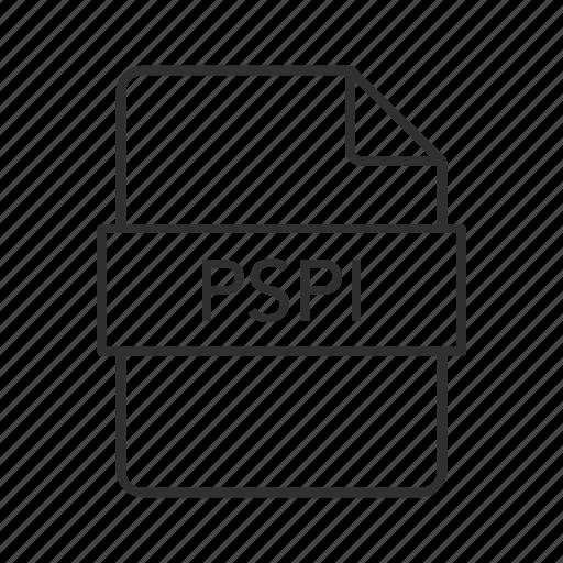 paintshop pro image, potentially shippable product increment, pspi document, pspi file, pspi file icon, pspi format, pspi icon icon