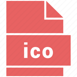 ico, icon file, raster image file format icon