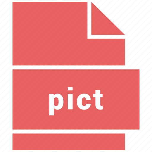 document, file, format, pict, raster image file format, type icon