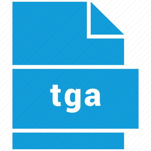 document, raster image file format, tga icon