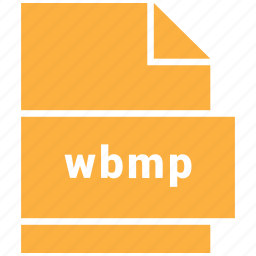 raster image file format, wbmp icon