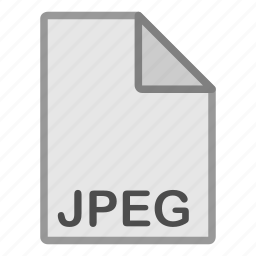 extension, file, format, hovytech, jpeg, raster, type icon