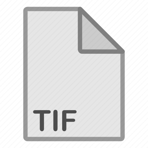 extension, file, format, hovytech, raster, tif, type icon