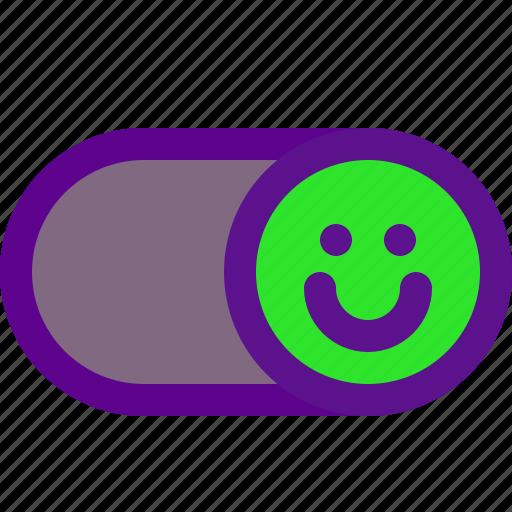 classification, happy, rank, smile icon