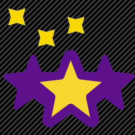 classification, rank, rates icon