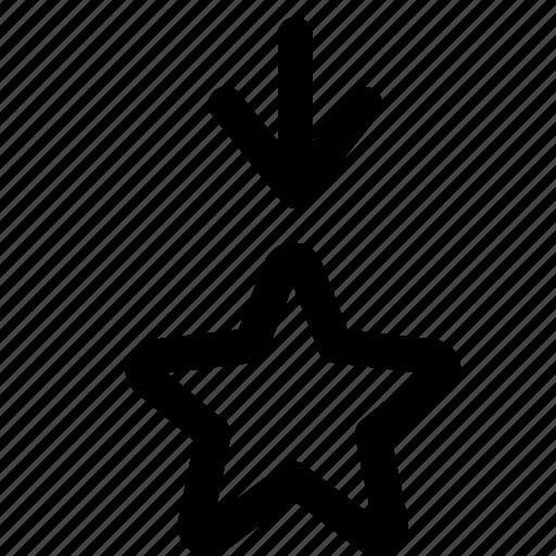 Classification, decrease, rank icon - Download on Iconfinder