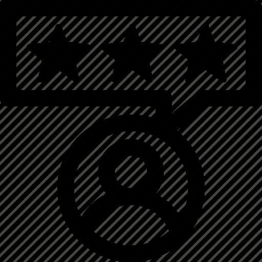 classification, fav3, rank, user icon