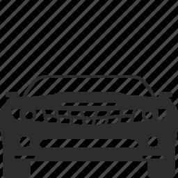 auto, automobile, camaro, car, machine, sport, sport car icon