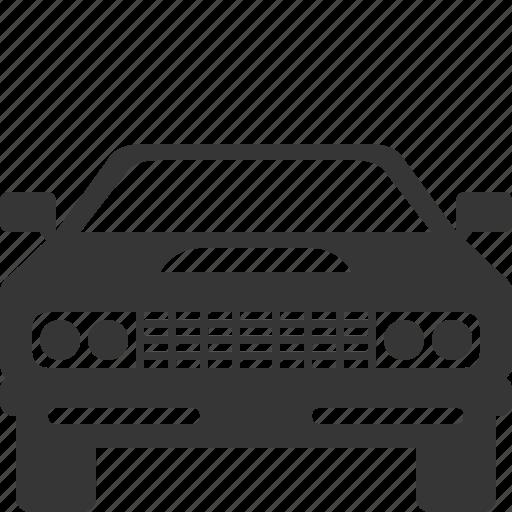 auto, automobile, car, impala, transport, travel, vehicle icon