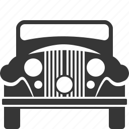 auto, automobile, car, delivery, rolls-royce, traffic, transport icon