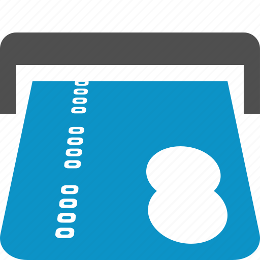 atm, bank, buy, credit, insert, mastercard, visa icon