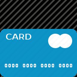 bank, buy, card, credit, mastercard, shopping, visa icon