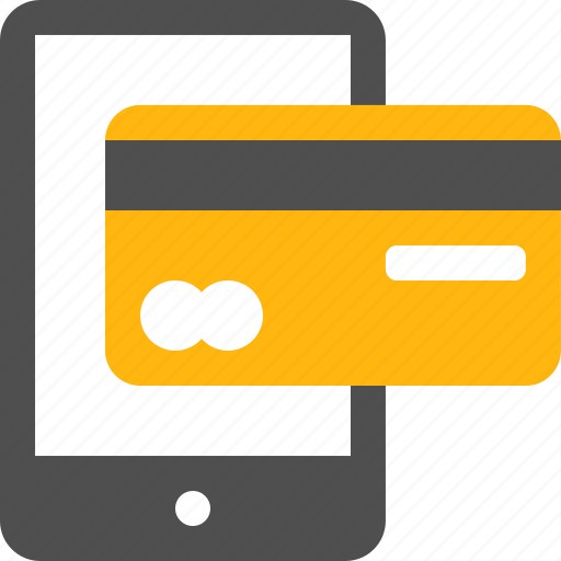 card, clearing, credit, mobile, mobile pay, pay, payment icon