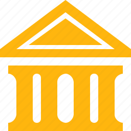 bank, cash, finance, money, payment icon