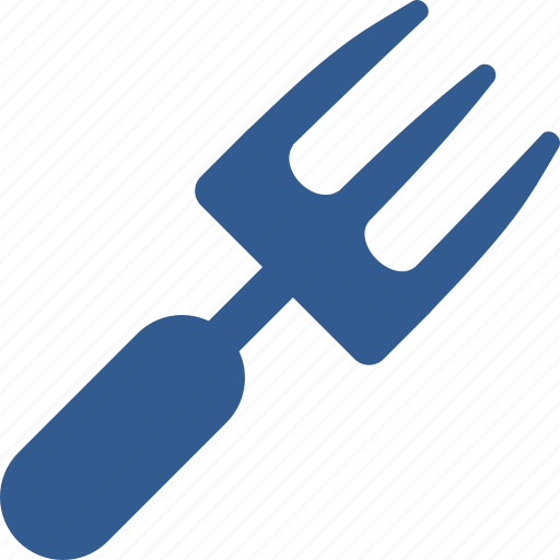 fork, garden, gardering, loosen, rake, raker icon
