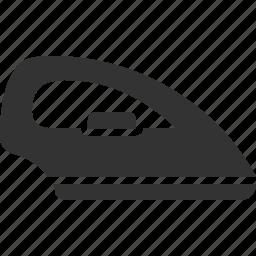 flatiron, iron, ironing, laundry icon
