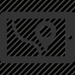 browser, explorer, navigator icon