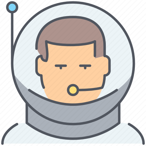 astronaut, cosmonaut, cosmos, exploration, launch, mission, space icon