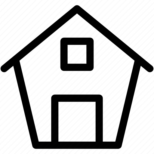 building, home, home page, house icon