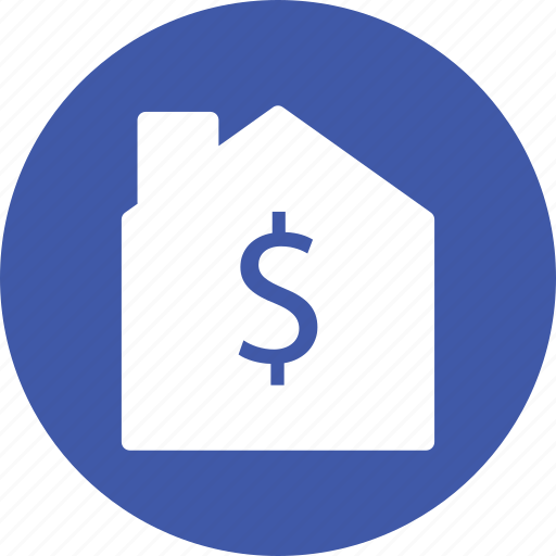 buy, cost, home, house, price, real estate icon