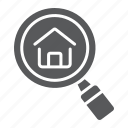 company, estate, find, home, house, real, search