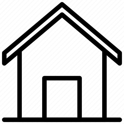 city, estate, house, housing, property, real icon