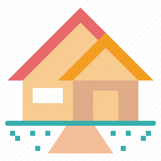 Estate, home, house, property, real icon - Download on Iconfinder