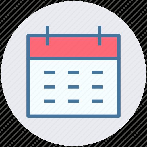calendar, date, date picker, month, plan, schedule icon