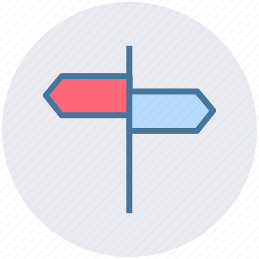 direction, road direction, road sign, sign, tow icon