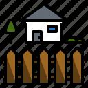 fence, fencing, grating, picket, railing, stockade