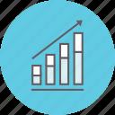 analysis, chart, graph, analytics, diagram, growth
