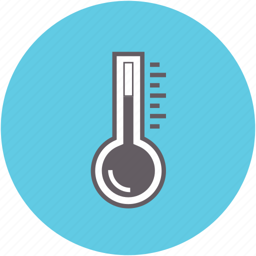 celsius, heat, temperature, thermometer, weather icon