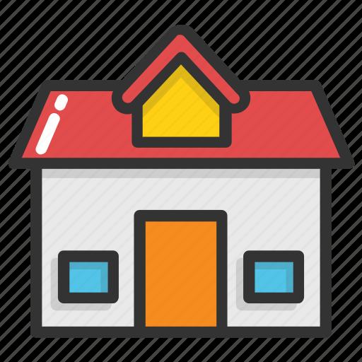cottage, home, hut, shack, villa icon