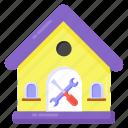 property maintenance, home maintenance, home repair, home management, house maintenance