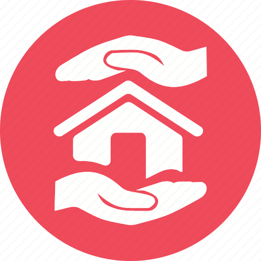 apartment, building, estate, house, property, real icon