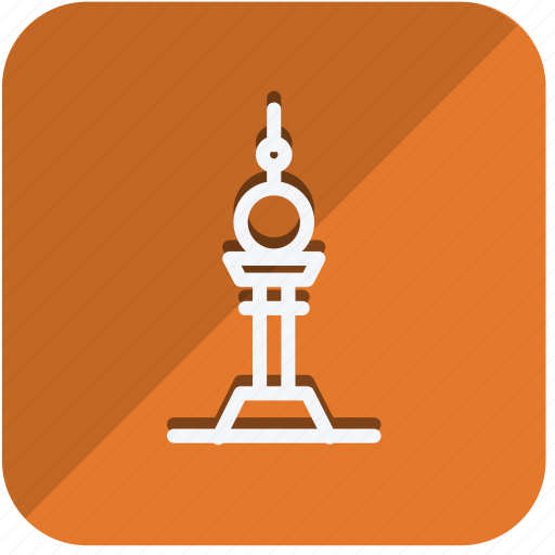 building, cn tower, construction, estate, monument, property, real icon