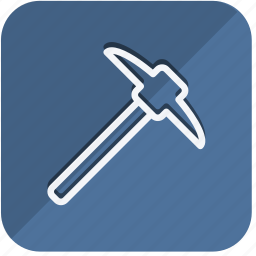 building, construction, estate, pick, property, real, tool icon