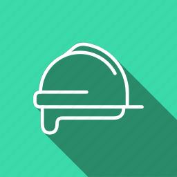 apartment, architechture, building, helmet, house, monument, realestate icon