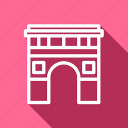 apartment, architechture, building, castle, house, monument, realestate icon