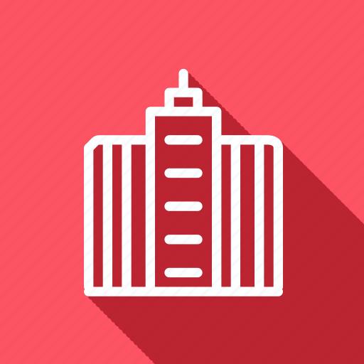 apartment, architechture, building, house, monument, realestate, skyscraper icon