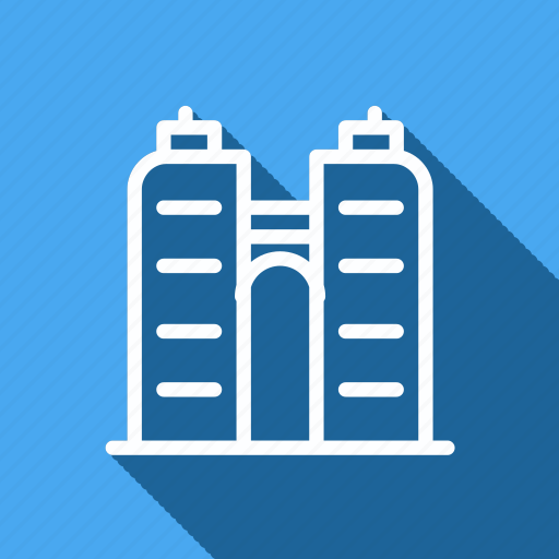 apartment, architechture, building, house, monument, realestate, skyscraper icon