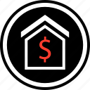 house, equity, realestate, money