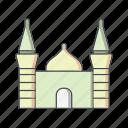 masjid, mosque, muslim