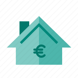 appartment, construction, estate, home, house, property, residential icon