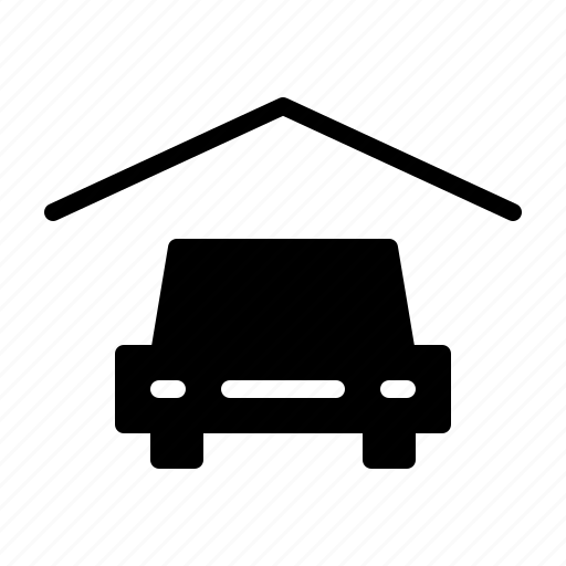 agency, agent, broker, car, estate, garage, real icon
